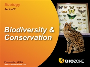 Picture of Biodiversity & Conservation
